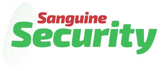 Sanguine Security